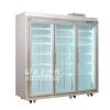 供应超市冷柜低温制冷器简介