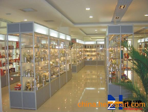 广东展示柜供应,厂家直销展示柜价格