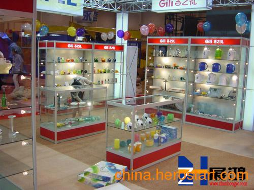 玩具展示柜定做,展示柜供应厂家,展示柜商机