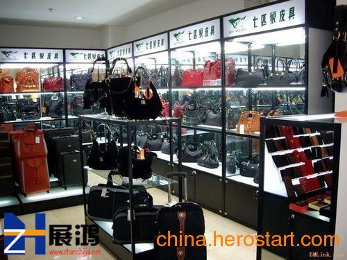 大量供应展示柜、组装展示柜、促销展示柜