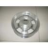 供应铝轮工艺流程