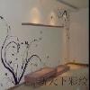 济宁城市文化墙彩绘 墙体彩绘工程 济宁手绘墙公司