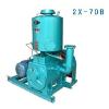 供应中环真空泵丨水泵及电机主要部件安装质量控制措施