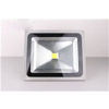 供应中山市LED金典款投光灯10w20w30w50w70w100w室外投射灯防水户外三安集成厂家直销