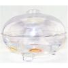 供应塑料捕蝇器 鱼缸 PVC 透明吸塑
