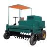 供应赛尔沃环保机械自走式翻堆机厂家