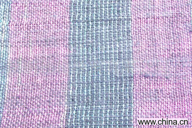 供应手工围巾/泰国围巾/围巾工艺品