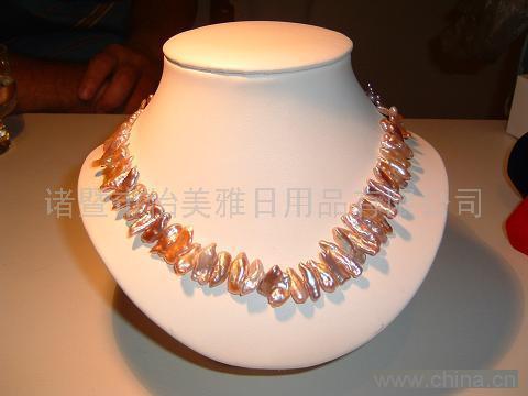 珍珠饰品、珍珠项链、珍珠手链、耳钉、挂坠等