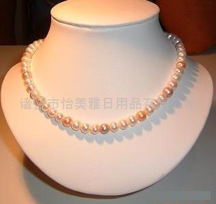 珍珠饰品、珍珠项链、珍珠手链、耳钉、挂坠等饰品