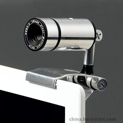 供应高清数码摄像头 上万像素免驱动