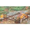 供应【提供生产现场】,沙石料生产线配置,鹿泉沙石料生产线