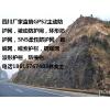 供应湖北、湖南、陕西SNS柔性防护网、钢丝绳、缆索、边坡防护网