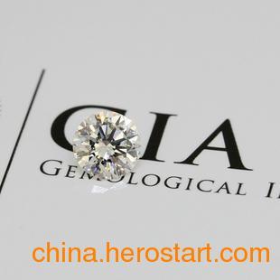 供应深圳珠宝裸钻批发,GIA订货