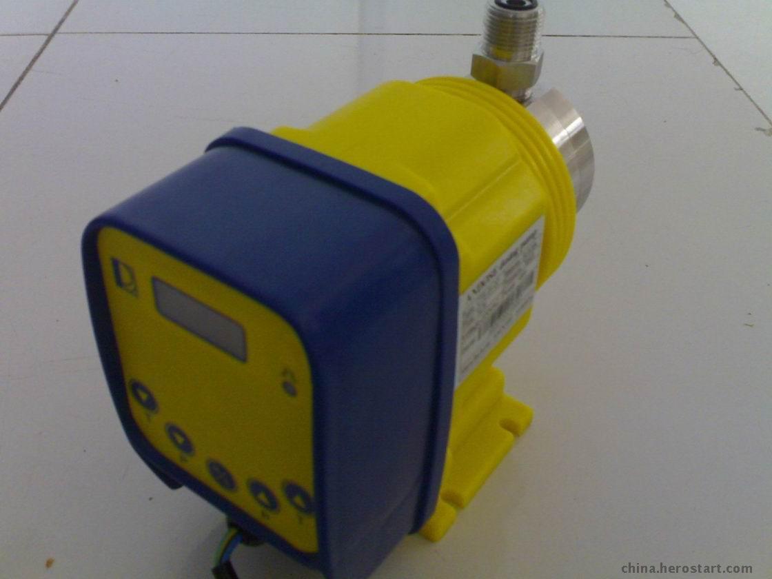 供应深圳电磁隔膜计量泵、电磁计量泵、加药泵