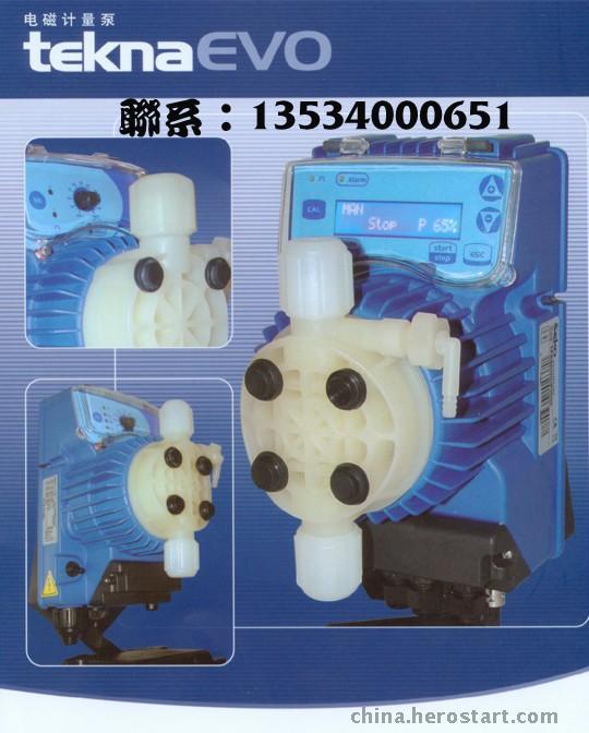 供应SEKO计量泵AKS603 AKS803