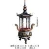 供应瑞盛圆形香炉,浙江圆形香炉,铜铁圆形香炉,江苏圆形香炉,圆形香炉厂家