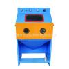 供应东莞长安喷砂机9060手动喷砂机机械厂家