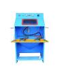 供应广州喷砂机9060手动喷砂机机械厂家