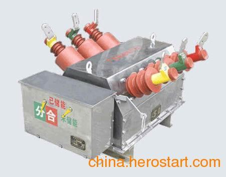 成都供应ZW6-12F看门狗断路器高压真空分界断路器