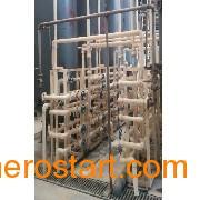 九龙_山东电渗析设备厂家@电渗析设备价格@电渗析设备哪家好