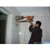 供应南京专业墙体打孔空调孔,淋浴器孔,油烟机孔,热水器孔