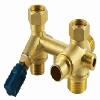 厂家供应热水器冷水泄压阀 优惠的即热式热水器冷水泄压阀苏尔泰供应