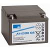 供应西藏德国阳光蓄电池A412/100A