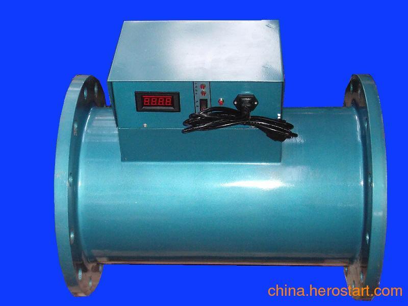 供应电子除垢仪/水质处理器/北京水处理设备