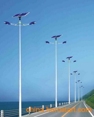 供应济宁太阳能路灯参数和价格