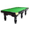 供应台球桌标准黑8球桌球案家用公司桌球台球桌