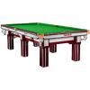 供应正品星牌国际标准比赛 英式斯诺克台球桌