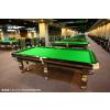 供应斯诺克台球桌 家用斯诺克标准桌球台 英式台球桌