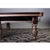 供应天津正品斯诺克桌球台国际标准英式台球桌家用台球桌