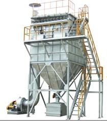 供应脉冲袋式除尘器 锅炉除尘器 滤筒除尘