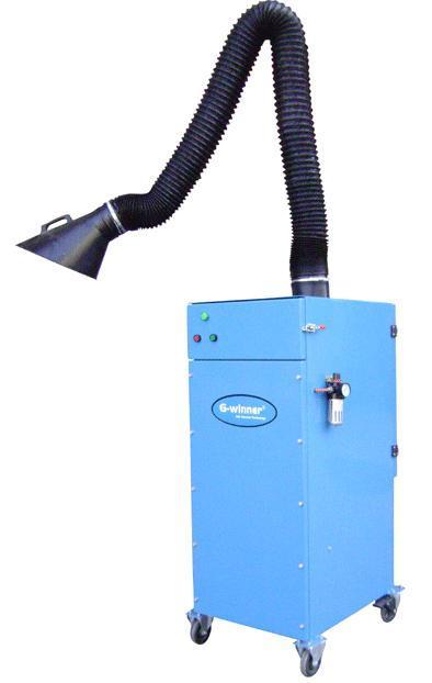 SM格威莱德电焊烟尘北京工业吸尘器