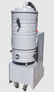 Z系列格威莱德专为无尘室、制药、食品、精细化工、电子等行业设计的北京工业吸尘器