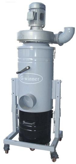 T系列德国格威莱德G-winner大风量北京工业吸尘器