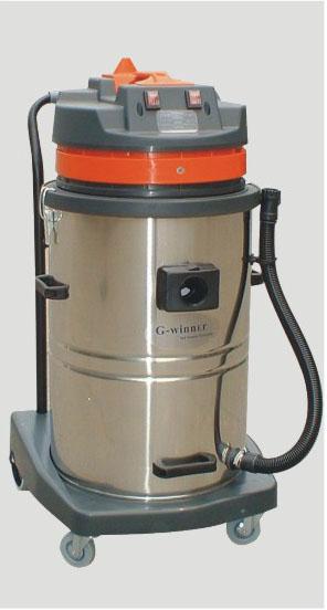 格威莱德GHD系列北京工业吸尘器