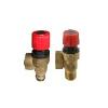 耐用的即热式热水器冷水泄压阀供销:供应安全阀