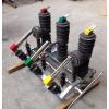 供应ZW32-12G/630A户外杆上交流高压真空断路器带隔离刀闸计量功能