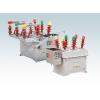 供应ZW8-12G/630不锈钢外壳带隔离户外柱式交流高压真空断路器