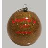 供应圣诞球,金粉球,可定制圣诞球,圣诞用品,圣诞礼品赠品
