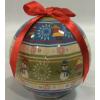 供应70mm圣诞球,热销圣诞球尺寸,圣诞礼品,圣诞挂饰,圣诞赠品