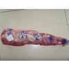 供应印度72厂冷冻牛柳价格,带骨牛腹肉