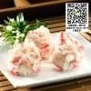 供应澳门豆捞-蟹籽龙虾球2.5公斤大包装批发