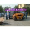 供应上海杨浦区叉车吊车出租专业人工搬运移位
