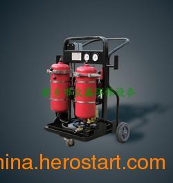 供应LUC-32B高精密滤油机净化油