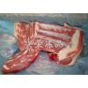 供应澳大利亚8厂带骨羔羊后腿肉,带骨羊前排