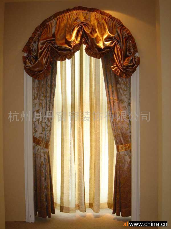 供应各类窗帘(图)