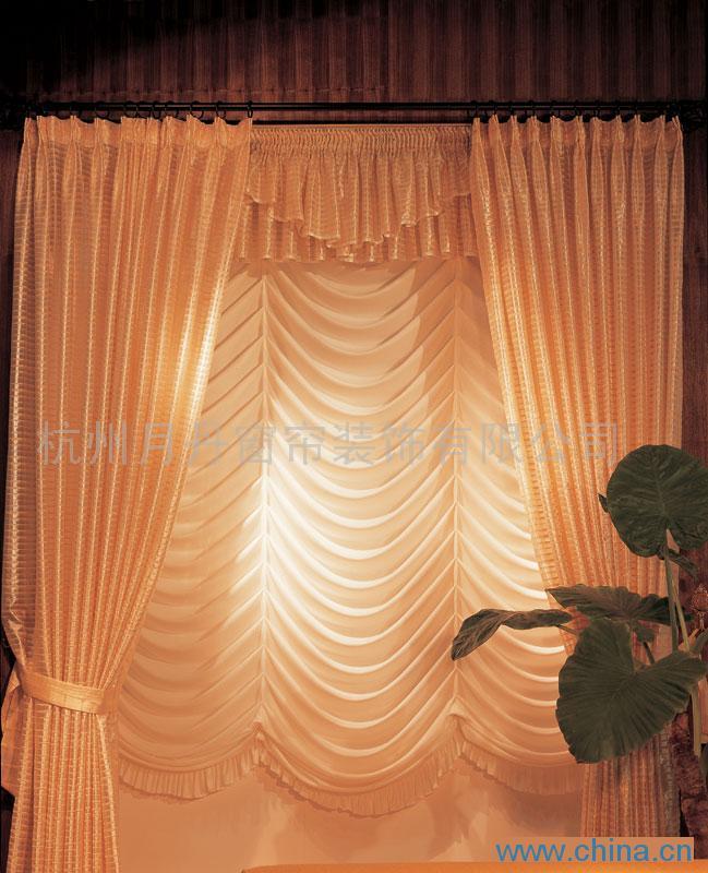 各类窗帘门帘